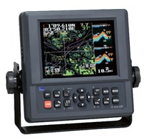 Track Plotter Fish Finder