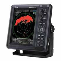 Radar Marine Icom MR-1010RII